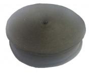 Fita BAD 10 - Para Bandagem- 50 mm - Rolo com 50 metros - Preto