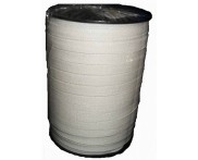 Cadarço FT 1486 - 100% Algodão de 10 mm - Rolo com 150 metros